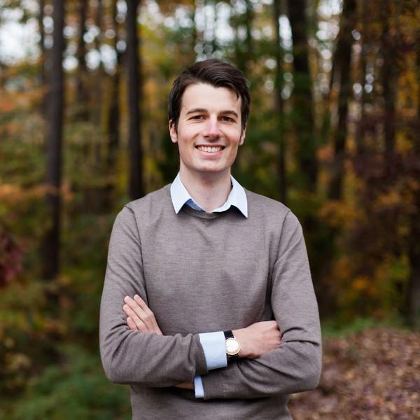 David Kaczan
